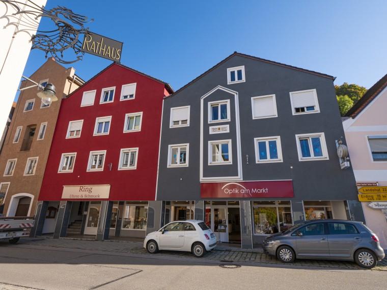 Malermeister Stefan Neumaier aus Wartenberg bringt Farbe in Ihr Leben